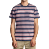 RVCA Damian Short-Sleeve Crew Shirt - Men's