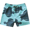 Tea Collection Saved By The Beach Baby Swim Trunk - Infant Boys'