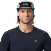 Mountain Hardwear Logo Nylon Camp Hat