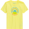 Burton Retro Mountain Organic T-Shirt - Toddler Boys'