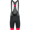 Castelli Entrata Limited Edition Bib Short - Men's