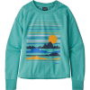 Patagonia Lightweight Crew Sweatshirt - Girls'