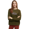 Columbia Hart Mountain Graphic Crew Sweatshirt - Women's