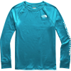 The North Face Poly Warm Crew Top - Girls'