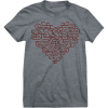 Twin Six One Love T-Shirt - Women's