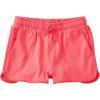 Tea Collection Pom Pom Trim Short - Toddler Girls'