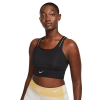 Nike Swoosh Icon Clash Pocket Bra - Women's