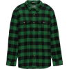 Woolrich Oxbow Bend Regular Fit Flannel Shirt - Long-Sleeve - Men's
