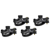 Yakima Universal Mighty Mount - Set of 4