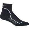 Icebreaker Hike+ Lite Anatomical Mini Crew Sock - Women's