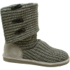 Bearpaw Knit Tall Boot - Women's