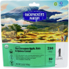 Backpacker's Pantry Organic Apple Cinnamon Oats & Quinoa