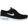 Nike Stefan Janoski Max Leather Shoe - Men's