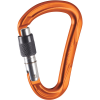 Mammut Wall HMS Locking Carabiner