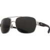 Costa Cocos Polarized Sunglasses - Costa 580 Glass Lens