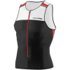 Louis Garneau Tri Elite Course Jersey - Sleeveless