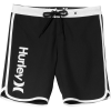 Hurley Supersuede Solid 9in Beachrider Board Short - Women's