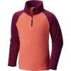 Columbia Glacial 1/2-Zip Fleece Pullover - Girls'