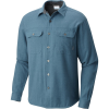 Columbia Windward III Button-Down Overshirt - Men's