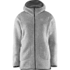 Hagl Pile Hooded Fleece Jacket - Women's