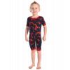 Lobster | Kid Romper (3T)