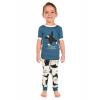Bear in the Morning | Boy Kid PJ Set (8)