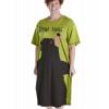 Bear Hug Green   Nightshirt (One Size)