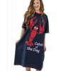 Catch of the Day - Lobster   Nightshirt (One Size)