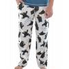 Bear in Morning | Men's PJ Pant (XL)