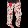 Almoose Asleep   Women's Pant (M)