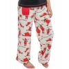 Almoose Asleep   Women's Pant (XS)