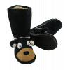 Bear | Toasty Toez Boots (XS)