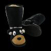 Bear | Toasty Toez Boots (XXS)