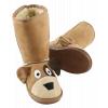 Dog | Toasty Toez Boots (S)