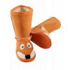 Fox | Toasty Toez Boots (XS)
