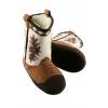 Stampede | Boot Slipper (XL)