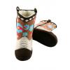 Flower Girl | Boot Slipper (XL)