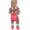 Bear Essentials | Infant Onesie Flapjack (6 MO)