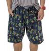 Cactus   Men's Pajama Shorts (L)