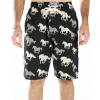 Stampede - Horse | Men's Pajama Shorts (S)