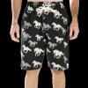 Stampede - Horse | Men's Pajama Shorts (XS)