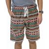 Kokopelli   Men's Pajama Shorts (L)