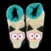 Owl | Woodland Slipper (S)