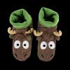 Moose | Woodland Slipper (L)