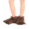 Big Foot | Paw Slipper (XS)