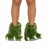 Dino | Paw Slipper (XL)