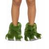 Dino | Paw Slipper (XS)