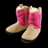 Girl Pink | Boot Slipper (XL)