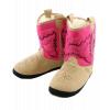 Girl Pink | Boot Slipper (XS)