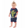 Hug Me - Cactus | Infant Romper (12 MO)